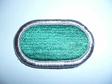 US ARMY BASIC PARACHUTE WINGS COTH BACKING OVAL.5