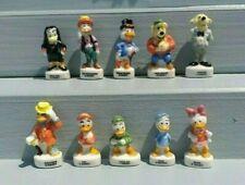 Série complète de fèves LA BANDE A PICSOU 1996 DISNEY * 29-74-77
