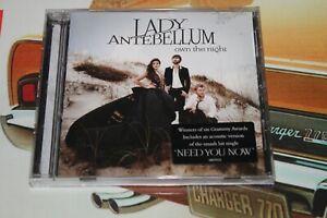 C236 Lady Antebellum Own The Night