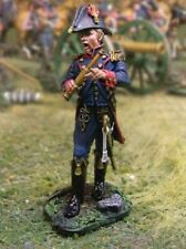Collectors Showcase CS00394 French Napoleonics Guard Cannon Commandant Empire