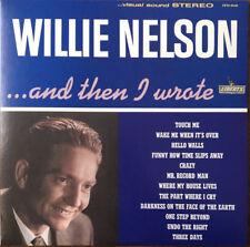 Willie Nelson Lp Vinyl Records For Sale Ebay