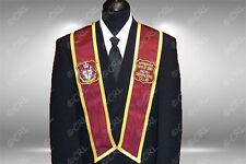 Apprentice Boys of Derry ABOD - Dressed Collarette