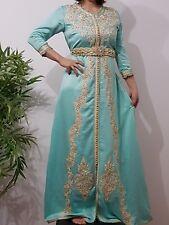Caftan marocain en très bon état taille m