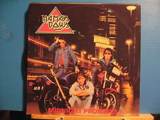 Mama's Boys - Midnight Promises c/w High Energy Weekend - Free UK Post