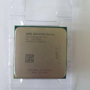 AMD A10-6700 3.70GHz Socket FM2 Processor CPU (AD6700OKA44HL) ⭐CPU Only⭐