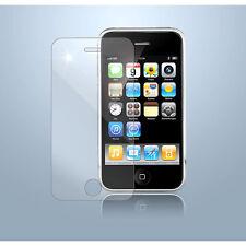 Somikon Displayschutzfolie für Apple iPhone 3G, 3GS, matt (5er-Set)