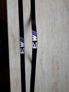 Sticker BMW E30 M3 Door sill inner stickers M3 Decal  S14 IS  M Technic