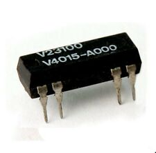 Reed-Relais 5vdc, v23100-v4005-a000, 1 Schliesser, 1amp., Siemens, 1st.