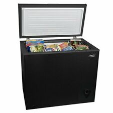 NEW Arctic King 7 cu ft Chest Freezer, Black FREE SHIPPING!