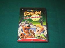 Scooby-Doo e il lupo mannaro