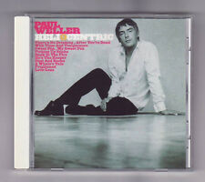 (CD) PAUL WELLER - Heliocentric / Japan Import / POCP-7470