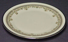 "DISCONTINUED LENOX CHINA LACE POINT PATTERN 10 3/4"" DINNER PLATE  NEW"