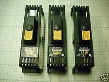 BUSSMAN SAMI-6N FUSE COVER 60AMP 600V SET 0F 3 NEW!!!