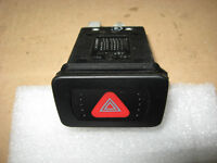 VW MK4 GOLF/BORA HAZARD WARNING SWITCH 1.8T GTI TDI V5 V6