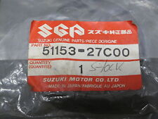 Suzuki RM 250 1981-1987 de fibra de carbono Reed Válvula Kit de membrana de pétalo