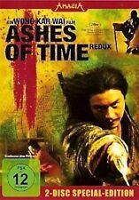Ashes of Time: Redux ( 2 DVDs ) von Wong Kar-Wai mit Leslie Cheung, Brigitte Lin