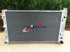 52mm racing aluminum Radiator Holden Commodore VZ LS1 LS2 SS V8 04 05 06 AT/MT