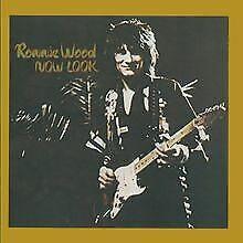Now Look von Ron Wood   CD   Zustand sehr gut