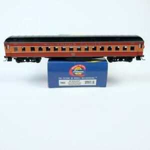 Athearn HO Southern Pacific SP Daylight Heavyweight Clerestory Roof Coach 7865 A