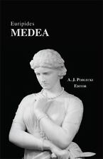 Focus Classical Library: Medea by Eurípides (1991, Paperback)