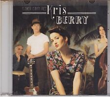 Kris Berry-Flower Empty Tree Promo cd single