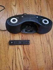 logitech pure-fi dream speakers