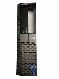 Dell Optiplex 960 SFF Small Form Factor Front Bezel Plastic R860D 0R860D