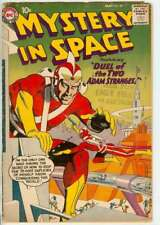 MYSTERY IN SPACE #59 2.0