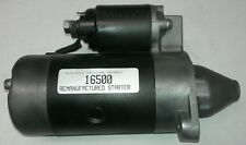 16500 - Dodge - New Reman. Hite Premium Starter