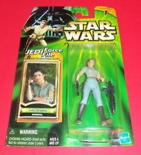 Star Wars Kenner - New Action Figure - Leia Organa - The Power Of The Force