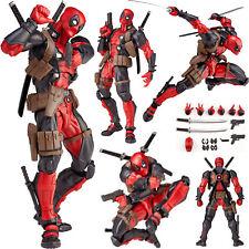 Marvel Legends X-men DEADPOOL Action Figure Figurine Toys Collection Gift 15cm