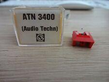 NO USADO Réplica für Audio Technica Aguja ATN3400 en emb.orig. 12 MESES DE