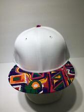 KB Ethos Premium Headwear Snapback Cap Hat NWOT