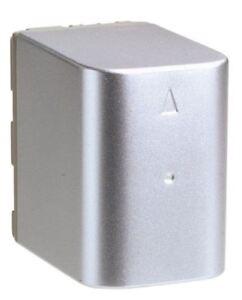 Vivitar Digital Concepts 3600 mAH Replacement Battery for Canon BP535