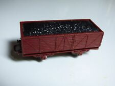 Jouef 632bis Wagon tombereau charbon SNCF coal open wagon 1ere série vers 1957