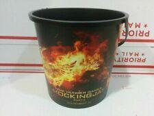 Реклама Hunger Games
