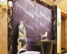 3D Wall Panel (Rainbow-NS) 1 carton contains 12 panels covering 32 sq/ft (sale)