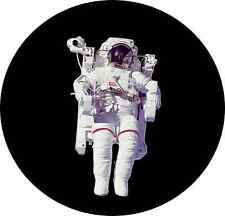 Astronaut Cosmonaut NASA Russian Space Agency Novelty 25mm Button Pin Badge.