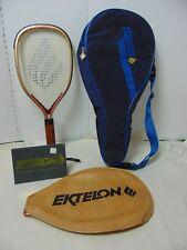 Ektelon Interceptor Racquetball Racquet With Head & Full Cover Racket