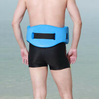 AQUA THERAPY floatation RINGS running BELT head float BACK FLOAT rehab SECOND