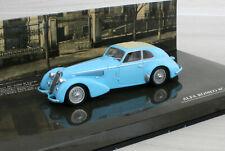ALFA ROMEO 8C 2900 B LUNGO 1938 - MINICHAMPS 436120420 - 1/43