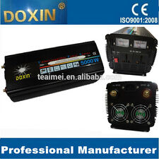 5000W Watts 10000W(peak) 12v to 110v Power Inverter+Charger & UPS,Fast Charge