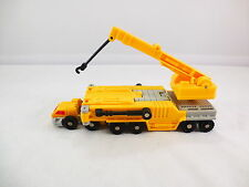 Transformers G1 micromaster. Erector (#5NB3)