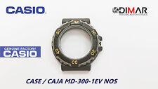 CAJA/CASE CENTER  CASIO MD-300-1EV NOS