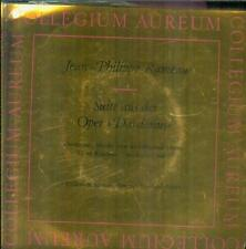 """7"""" Collegium Aureum/Suite Aus Der Oper """"Dardanus"""""""