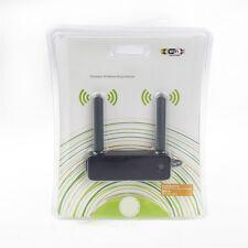 New Wireless Network Adapter WIFI for Microsoft Xbox360 Black