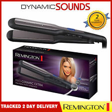 Remington Pro Ceramic Extra Hair Straightener 230°C S5525