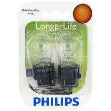 Philips Tail Light Bulb for GMC Sierra 1500 Sierra 2500 HD Sierra 3500 HD ti