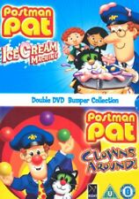 Postman Pat Bumper Collection [DVD]