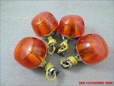 HONDA S90 CL90 CD50 CD65 SS50 CD125 CD175 TURN SIGNAL WINKER 4PCS ( Metal Body )